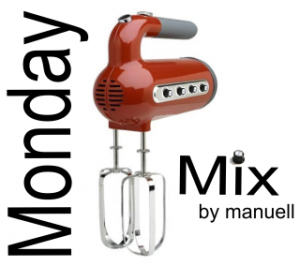 Monday-Mix by manuell